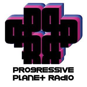 Tvardovsky - Progressive Planet Radio Broadcast #022 May 2012
