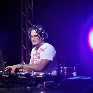 JACKIE DJ aka ZERO ABSENCE - City Lights (Feb.2013)