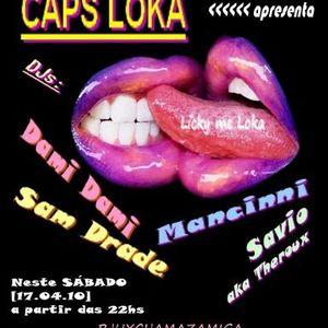 Sam Drade Caps Loka Part 1 Mixtape