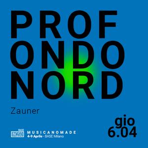 M u s i c a N o m a d e / Un viaggio sonoro a cura di Inciso - Profondo Nord by Zauner