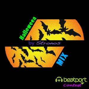 Halloween Mix by Stronos