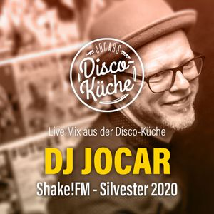 Shake!FM - Silvester 2020 - Live Mix