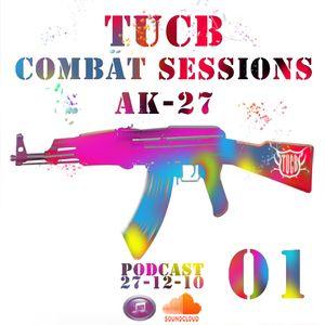 Combat Sessions 01 AK-27