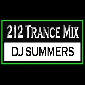 212 Trance Mix Ep 013 (DJ Culleton Guestmix)