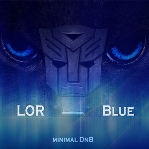 LOR - Blue