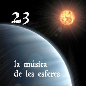 La música de les esferes (23)