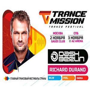 Omnia - Live at TranceMission (Russia) - 03.11.2012
