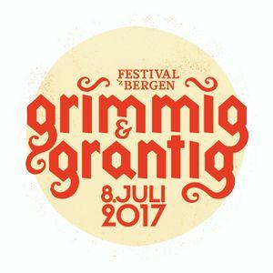 Grimmig & Grantig Radio Show 2017