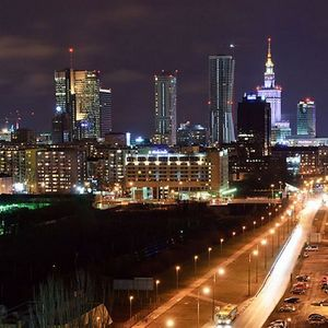 MitchTape: Late Nights In Warsaw (June '14)
