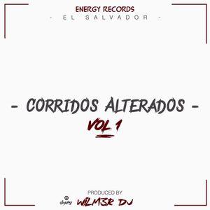 CORRIDOS ))))))))))MIX WILLM3R DJ (((((((((((ENERGY RECORDS SV