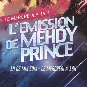 L' émission de Mehdy PRINCE #9 Spécial Noël J-10