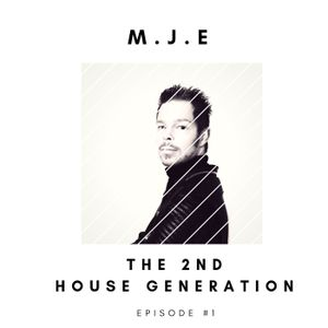The 2nd house generation vol.1 Dj mix