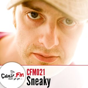 Colair.FM - 02.05.11 (guest mix by Sneaky)