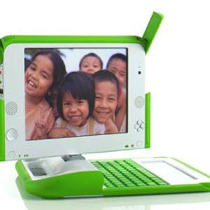 SJ Klein Talks About One Laptop Per Child