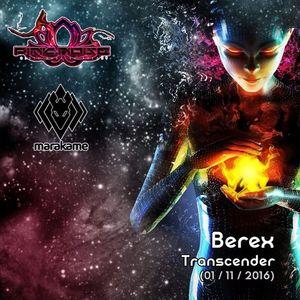 Berex - 001 - Transcender (01.11.2016)