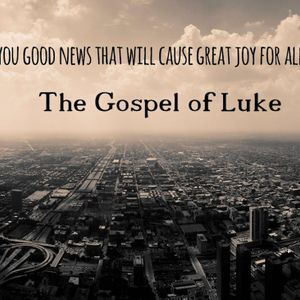 Luke 22:31-48 - Pastor Clay