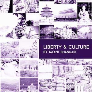 Liberty & Culture - India Going Cashless II