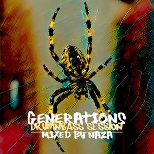 NAZA - GENERATIONS