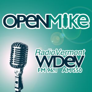 Open Mike – Monday 9/12/16