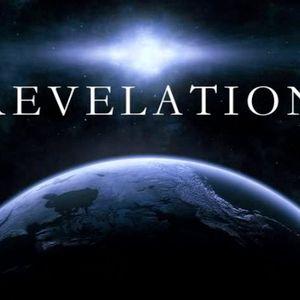 Revelation 1 The Joy Of The Revelation