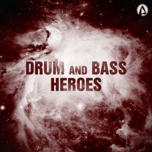 Drum & Bass Heroes 2016 mixed by maco42
