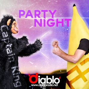 AP Music @ Diablo Radio's Party Night 2017-08-04