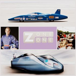 #LondonGP with @radio_matthew - Land Speed Record Special with Don Wales -- @z1radio @donaldwales