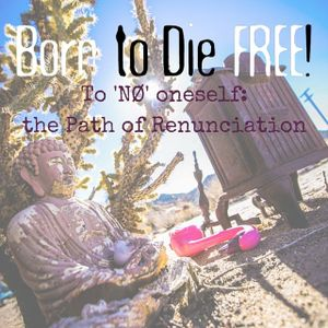 B2DF #3: To 'NØ' Oneself~ the Path of Renunciation