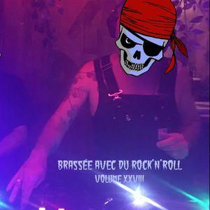 Brassée avec du rock'n'roll Vol. XXVIII (1957-1979)