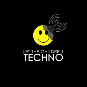 Montana - Weekend Show (Techno Edition ) November