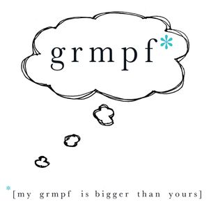 grmpf* / promo-minimix / november, 8th / club kosmonaut / berlin-friedrichshain