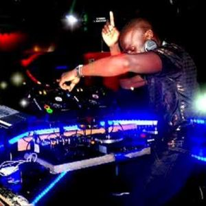 DJ Tee House 2 Garage July 2017