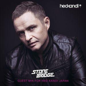 StoneBridge Guest Mix for Hed Kandi Japan #117