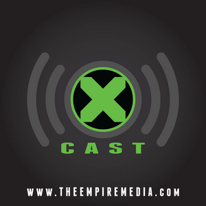X Cast 44: Deep issues with the Nazi Occult