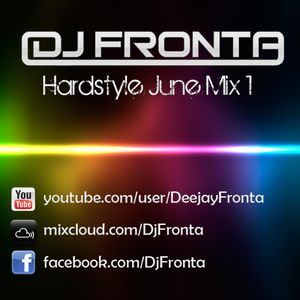 Hardstyle June Mix 1