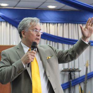 Actitudes negativas de Pensamiento - Apóstol Robin Olivares.