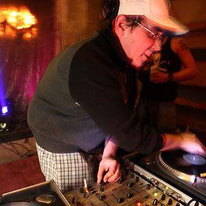 DJ Reverend Rob - GS2 - 04/07/07