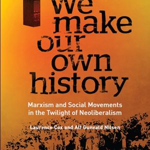 Dublin launch of 'We Make Our Own History'