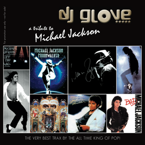 DJ Glove - a tribute to Michael Jackson_part1