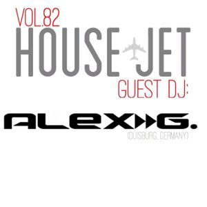 VOL.82 ALEX G. (DUISBURG, GERMANY)