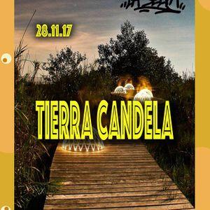 La Selva Radioshow - 28.11.2017: Silly Tang - Tierra Candela - Coconutah