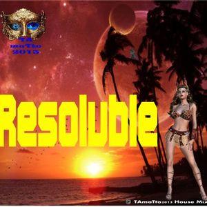 Resoluble (TAmaTto2013 House Mix)
