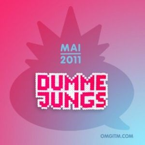 OMGITM SUPERMIX MAY 2011 - DUMME JUNGS