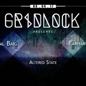FaisalBaig Live@Gridlock, April 8th, 2017 Part 1