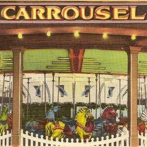 "Mixtape#5 ""Carrousel"""