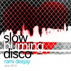 Slow Burning Disco (Rami Deejay)