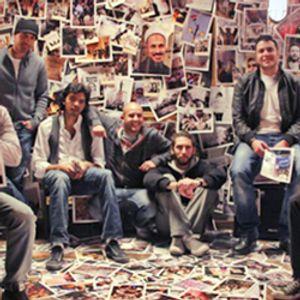 "Radio Show ""Note d'Oriente @ Arabpress"" - 30/01/2013 - Contemporary & Traditional Arabic Music"