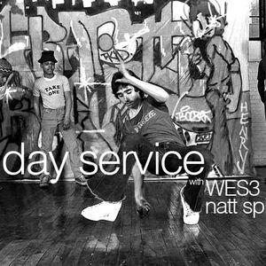 Sunday Service 12-04-11