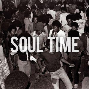 29/1 Soul Time #9