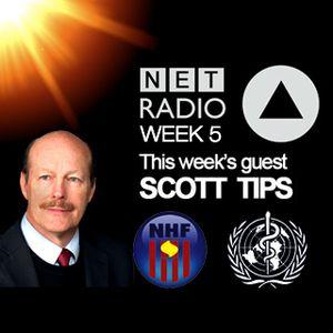 Week 5 - Scott Tips